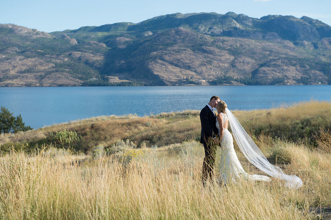 Okanagan Wedding Venue