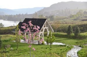 Okanagan Photo Shoot Location